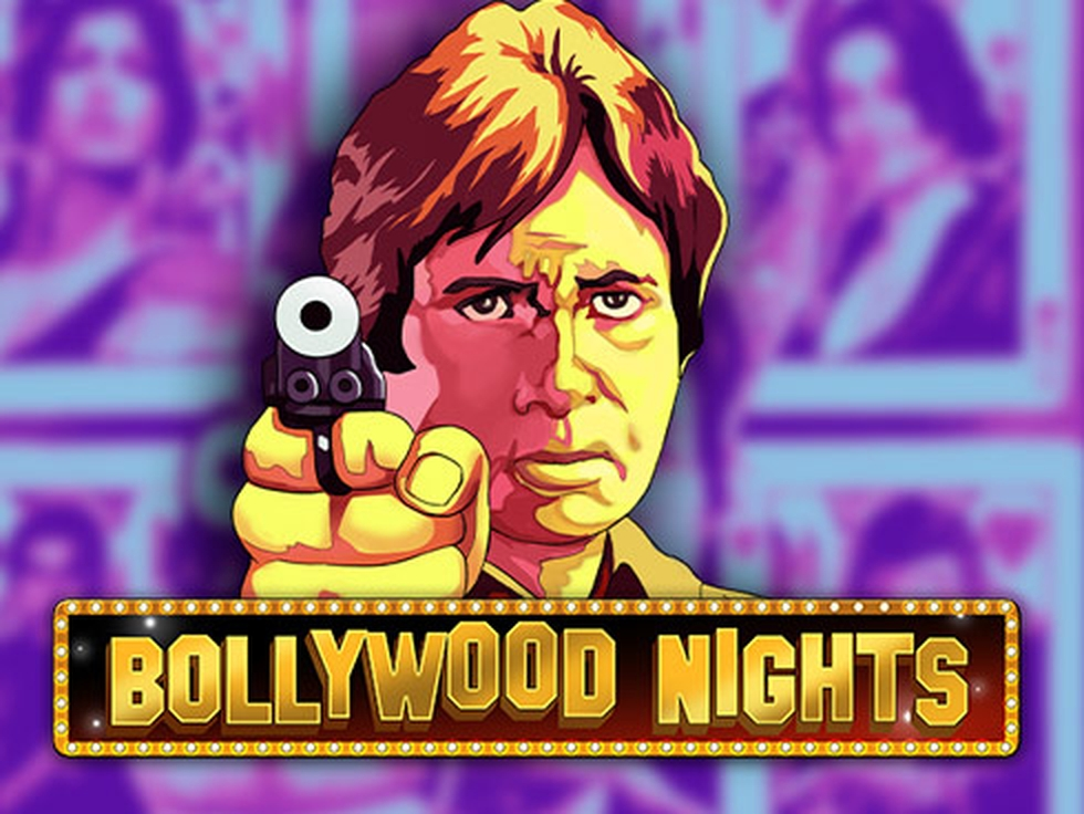 The Bollywood Nights Online Slot Demo Game by Indi Slots