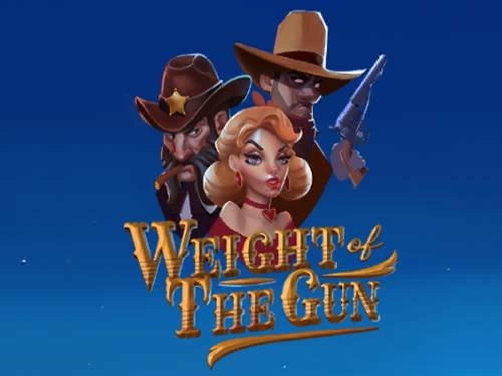 The Weight of the Gun Online Slot Demo Game by Lady Luck Games