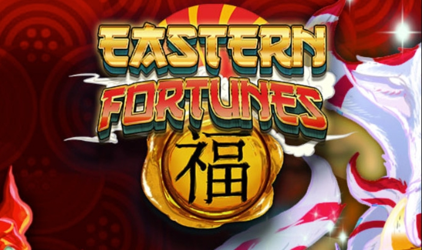 The Eastern Fortunes Online Slot Demo Game by Magma
