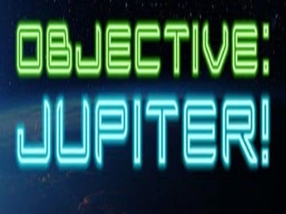 The Objective: Jupiter! Online Slot Demo Game by MikoApps