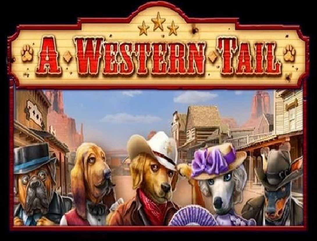 The A Western Tail Online Slot Demo Game by Present Creative