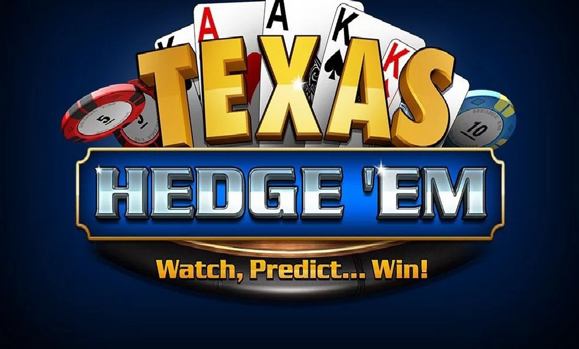The Texas Hedge 'Em Online Slot Demo Game by Qeetoto