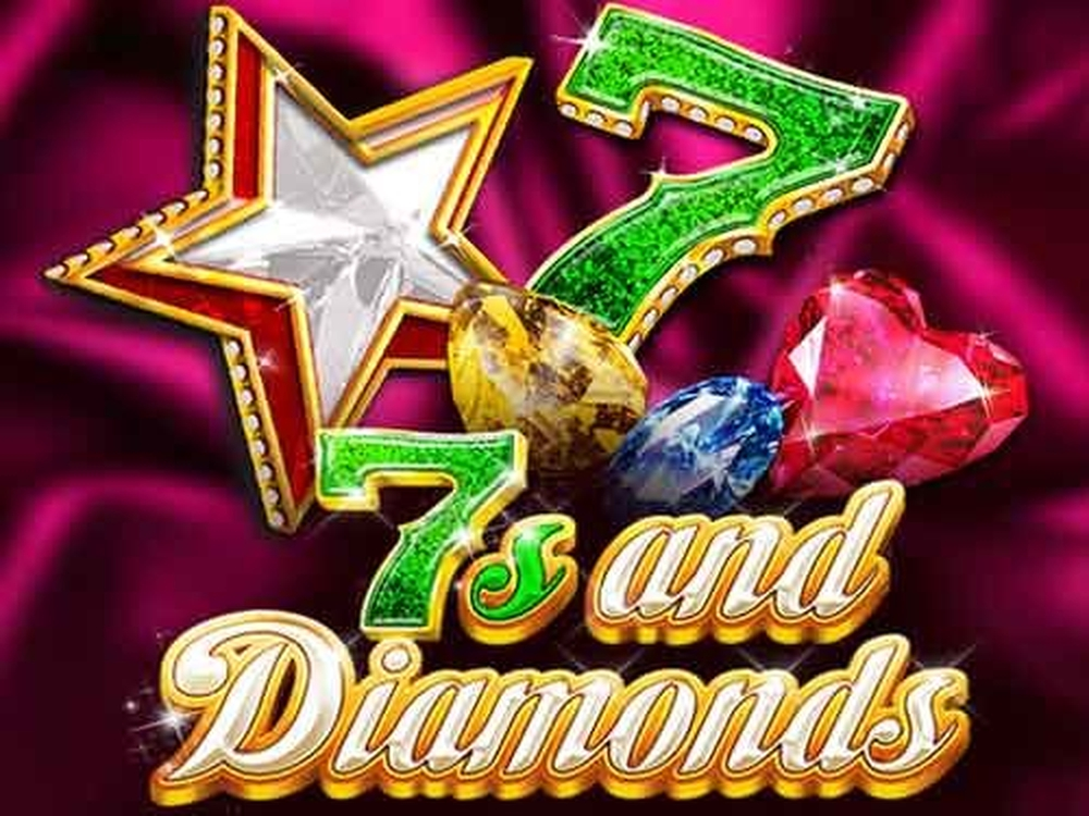 The 7s and Diamonds Online Slot Demo Game by SlotVision