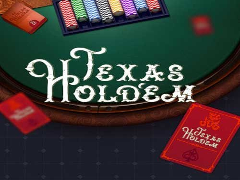 The Texas Holdem (Smartsoft Gaming) Online Slot Demo Game by Smartsoft Gaming