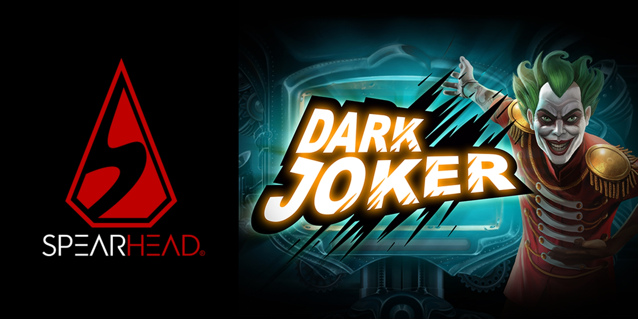 The Dark Joker (Spearhead Studios) Online Slot Demo Game by Spearhead Studios