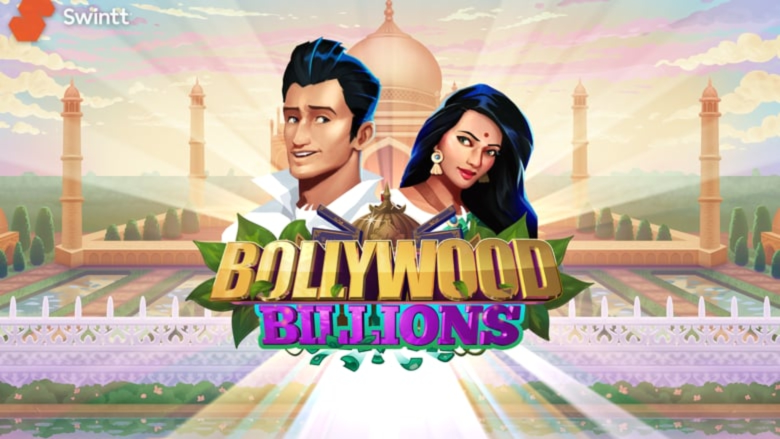 Win Money in Bollywood Billions Free Slot Game by Swintt