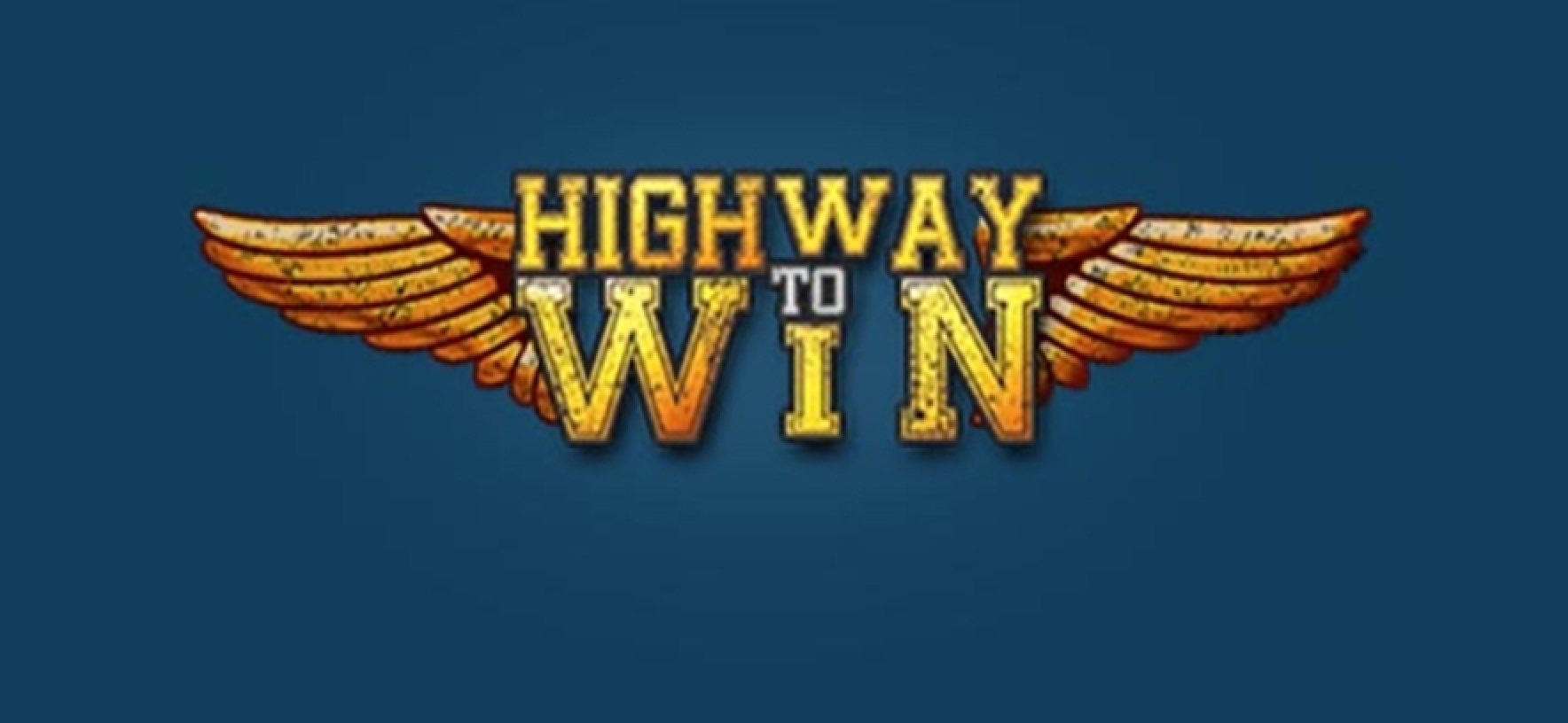 Win Money in Highway to Win Free Slot Game by Swintt