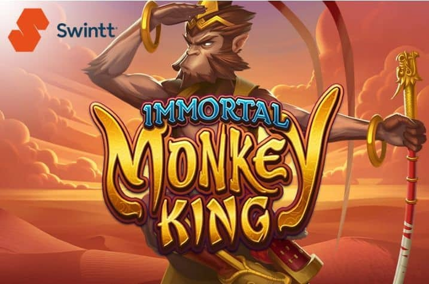 Win Money in Immortal Monkey King Free Slot Game by Swintt