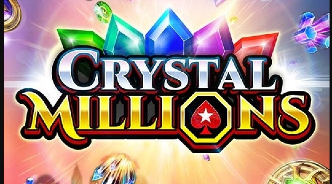 The Crystal Millions Online Slot Demo Game by The Stars Group