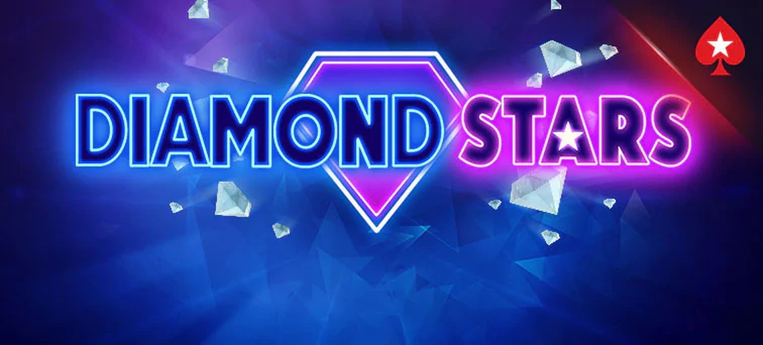 The Diamond Stars Online Slot Demo Game by The Stars Group