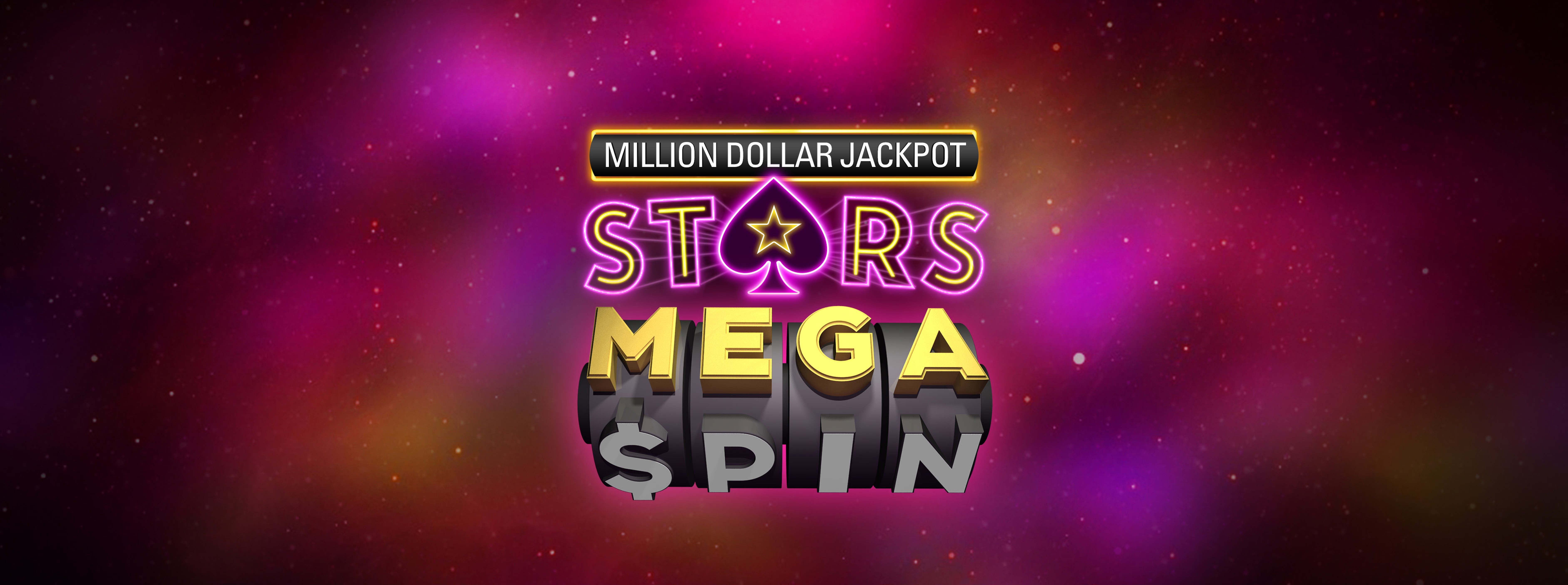 The Stars Mega Spin Online Slot Demo Game by The Stars Group