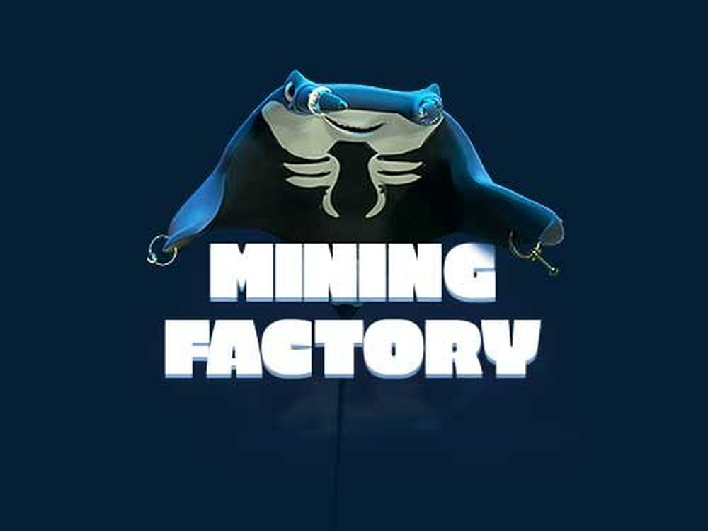 The Mining Factory Online Slot Demo Game by TrueLab Games