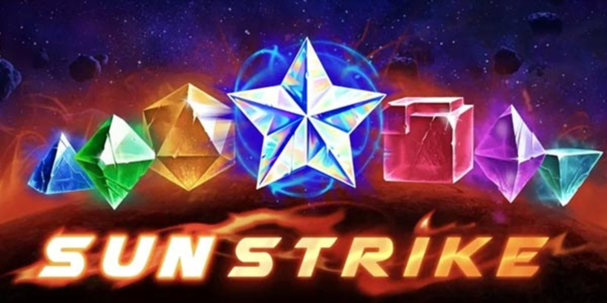 The SunStrike Online Slot Demo Game by TrueLab Games