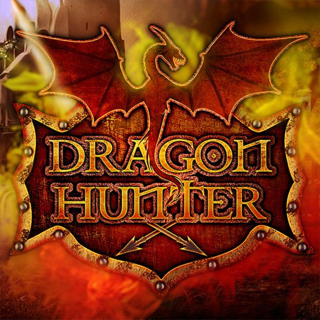 The Dragon Hunter (Vermantia) Online Slot Demo Game by Vermantia