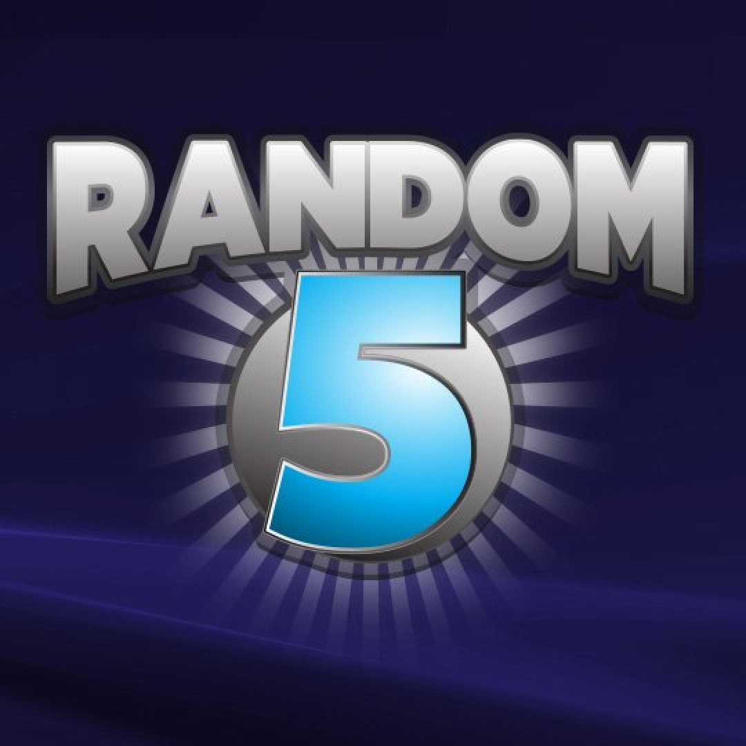 The Random 5 Online Slot Demo Game by Vermantia