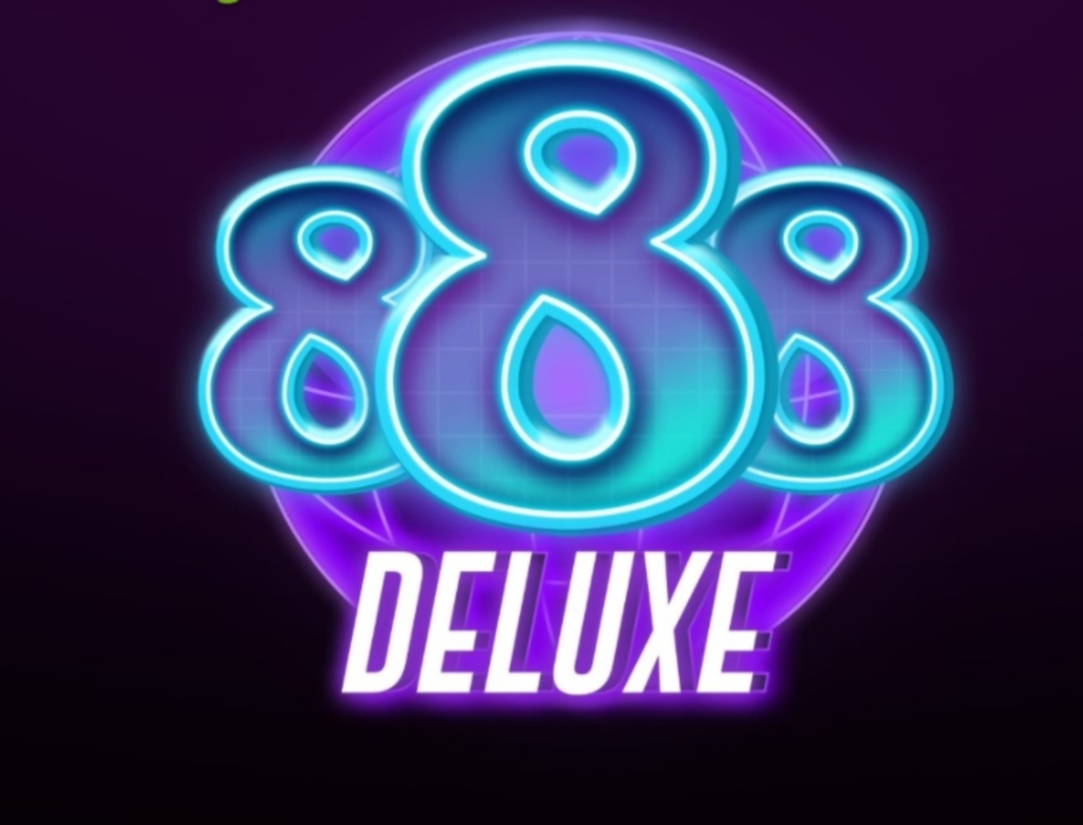 The 888 Deluxe Online Slot Demo Game by Woohoo