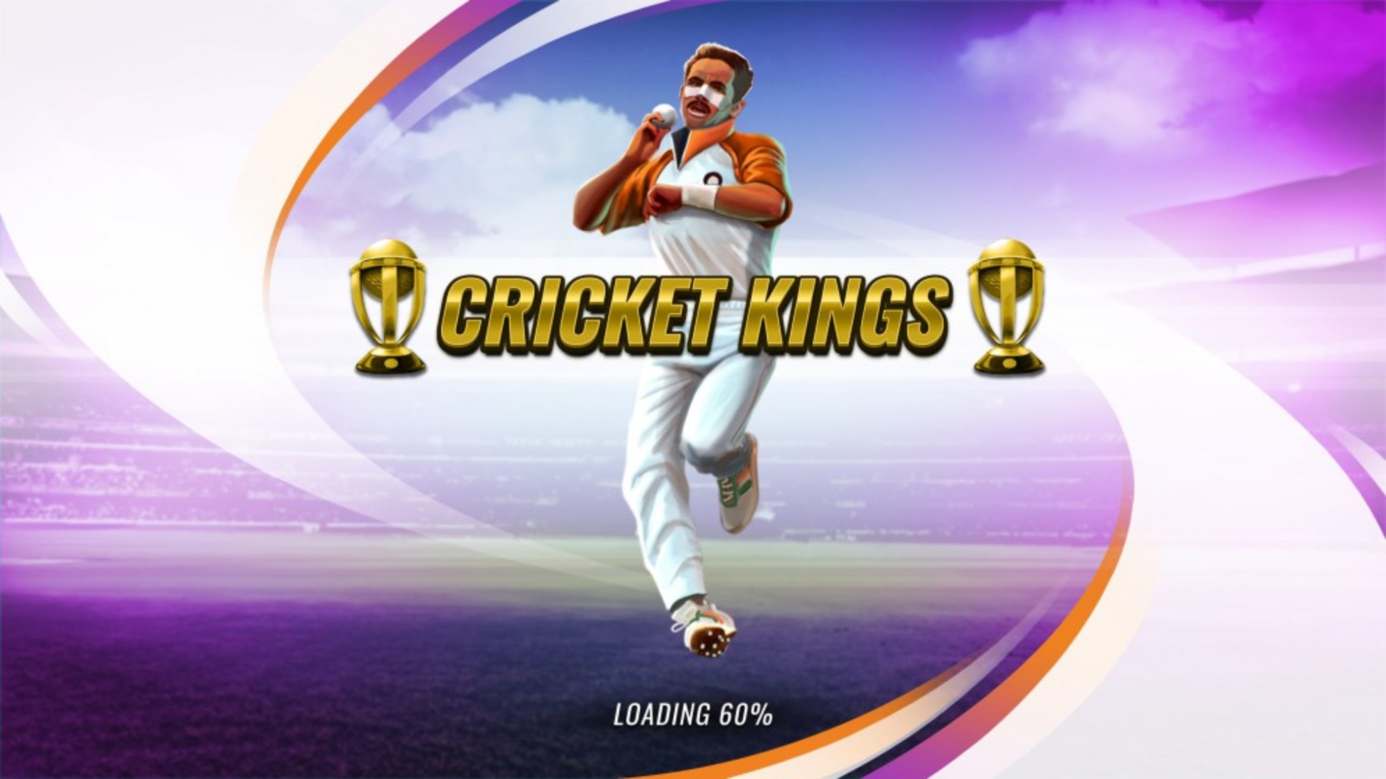 The Cricket Kings Online Slot Demo Game by Woohoo