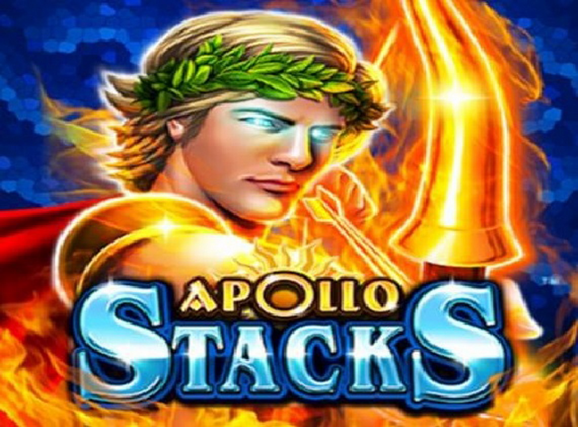 The Apollo Stacks Online Slot Demo Game by AGS