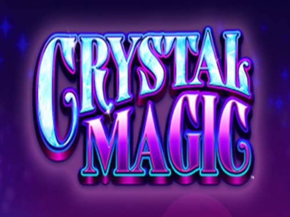 The Crystal Magic Online Slot Demo Game by AGS