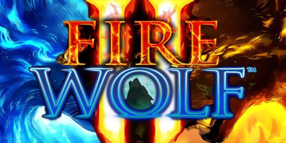 The Fire Wolf 2 Online Slot Demo Game by AGS