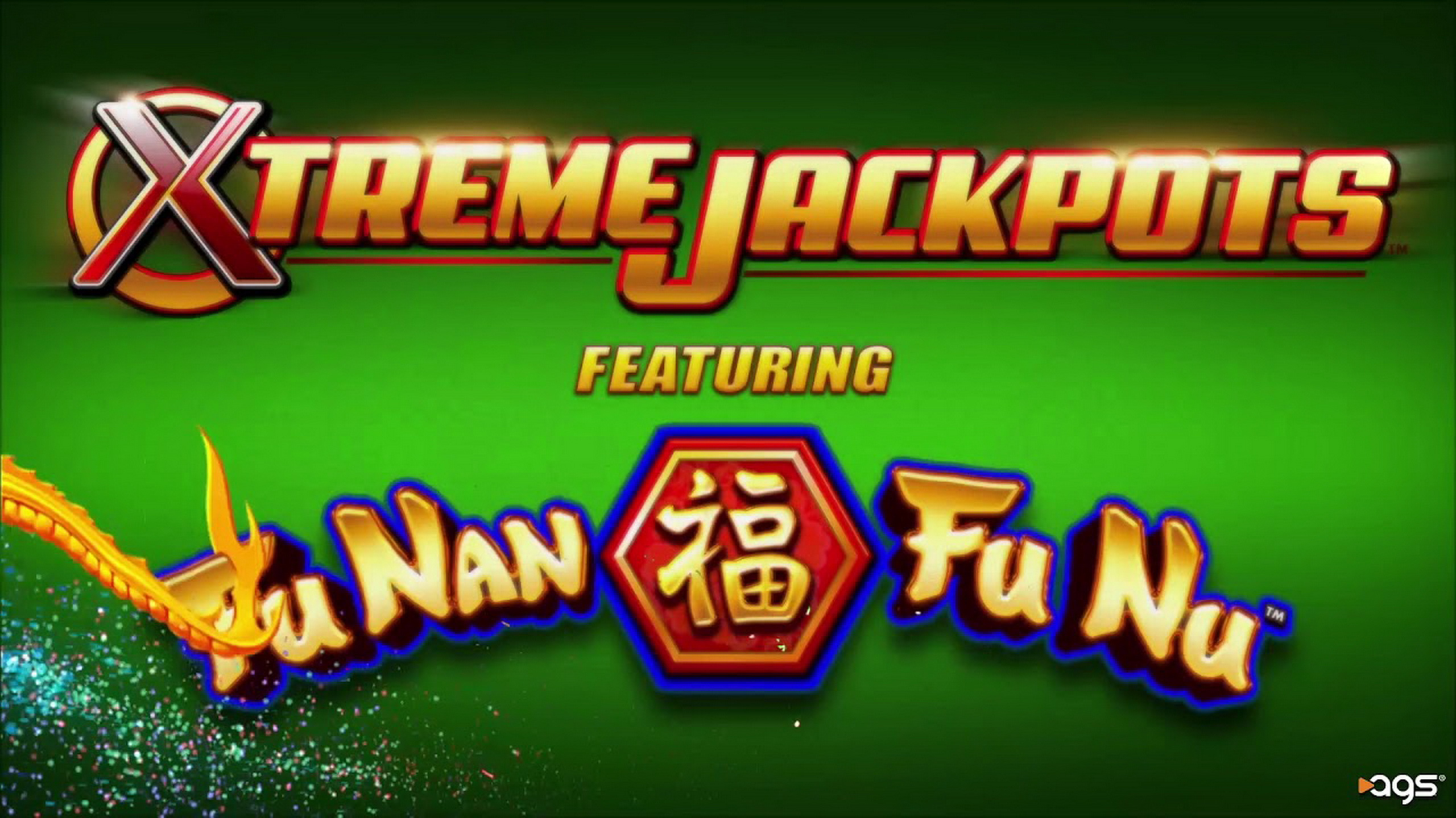 The Fu Nan Fu Nu Online Slot Demo Game by AGS