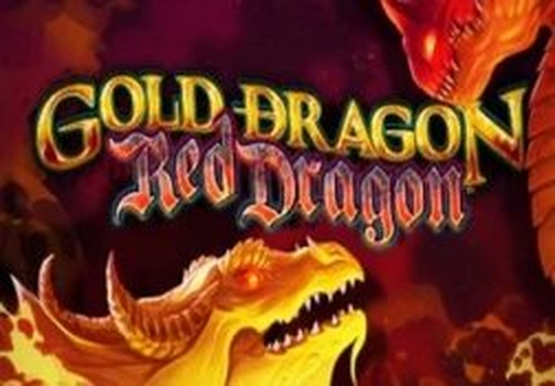 The Gold Dragon Red Dragon Online Slot Demo Game by AGS