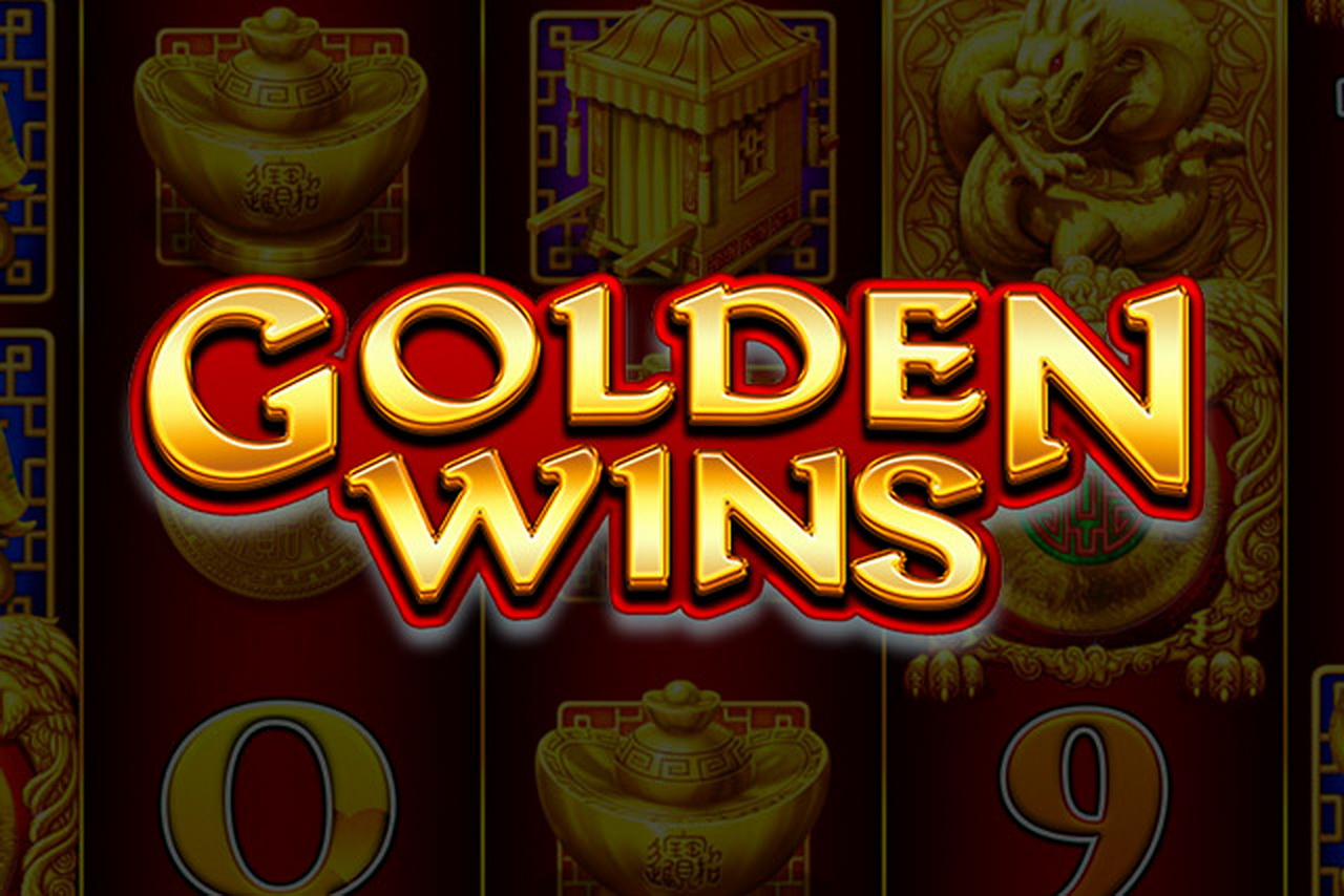 The Golden Wins Online Slot Demo Game by AGS