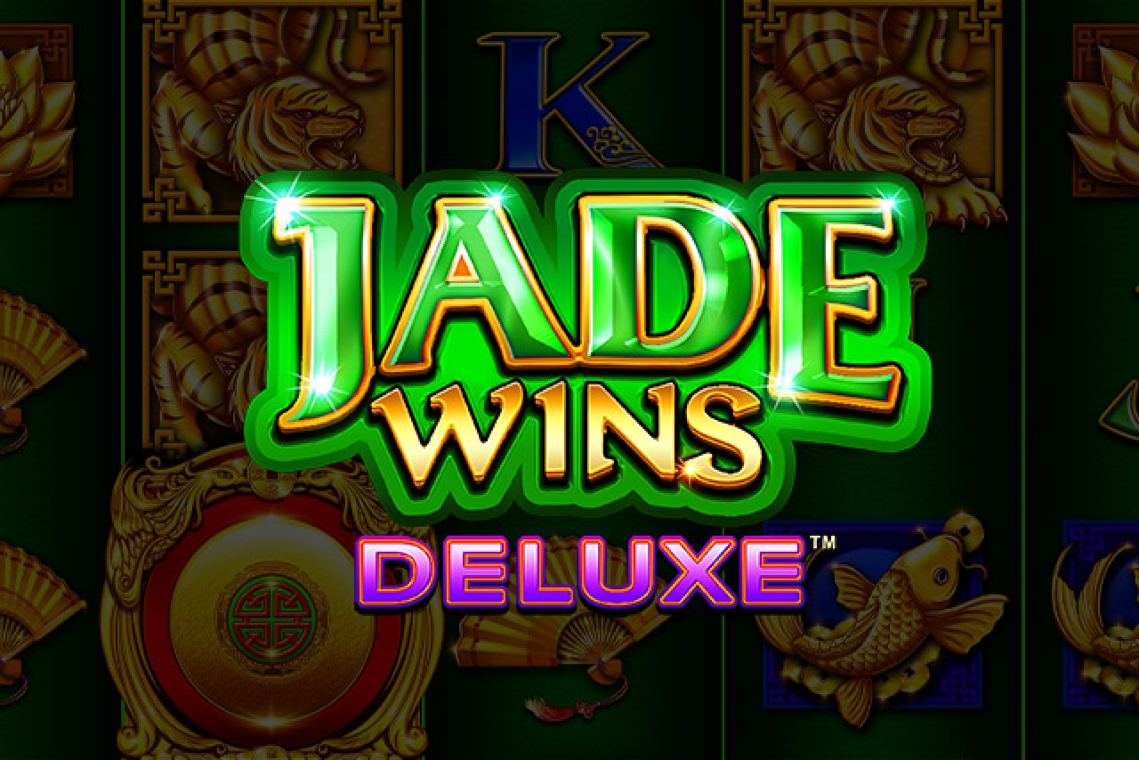 The Jade Wins Online Slot Demo Game by AGS