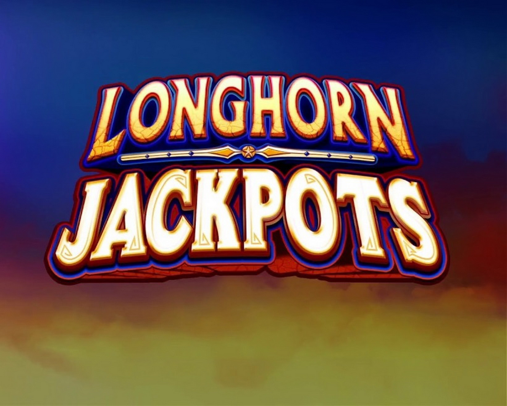 The Longhorn Jackpots Online Slot Demo Game by AGS