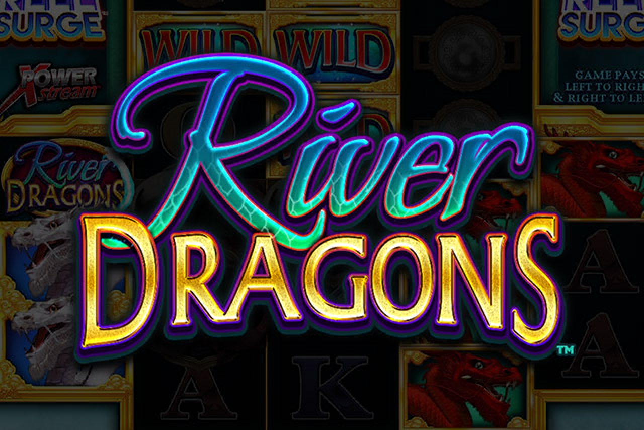 The River Dragons (AGS) Online Slot Demo Game by AGS