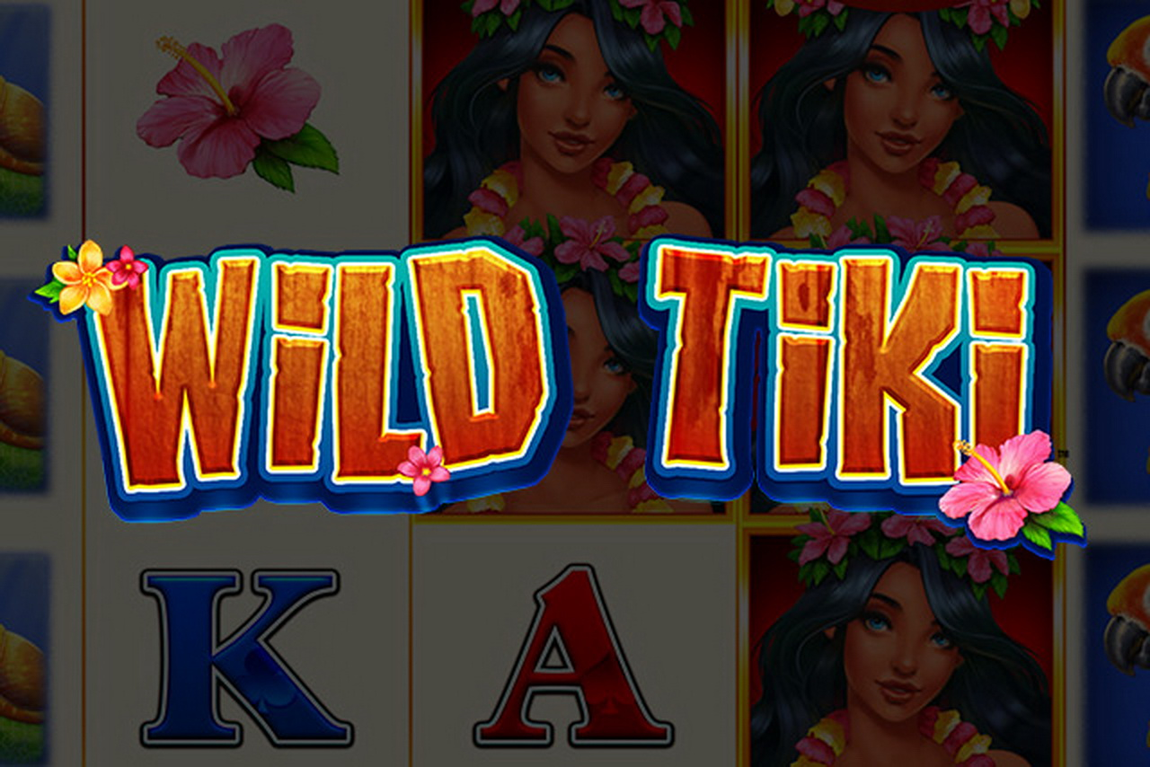 The Wild Tiki Online Slot Demo Game by AGS