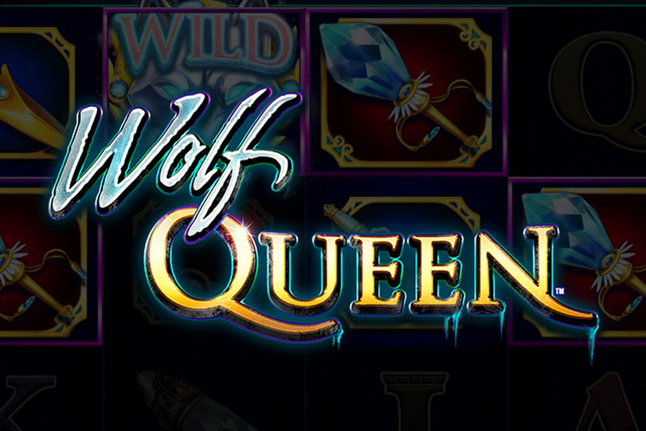 The Wolf Queen Online Slot Demo Game by AGS