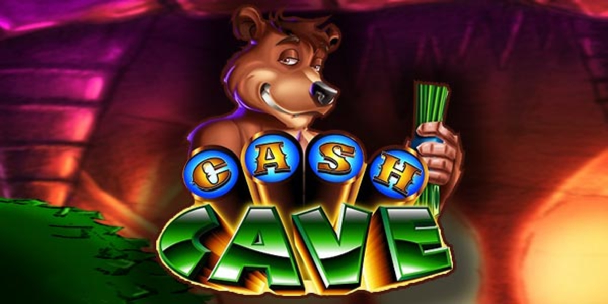 The Cash Cave Online Slot Demo Game by Ainsworth