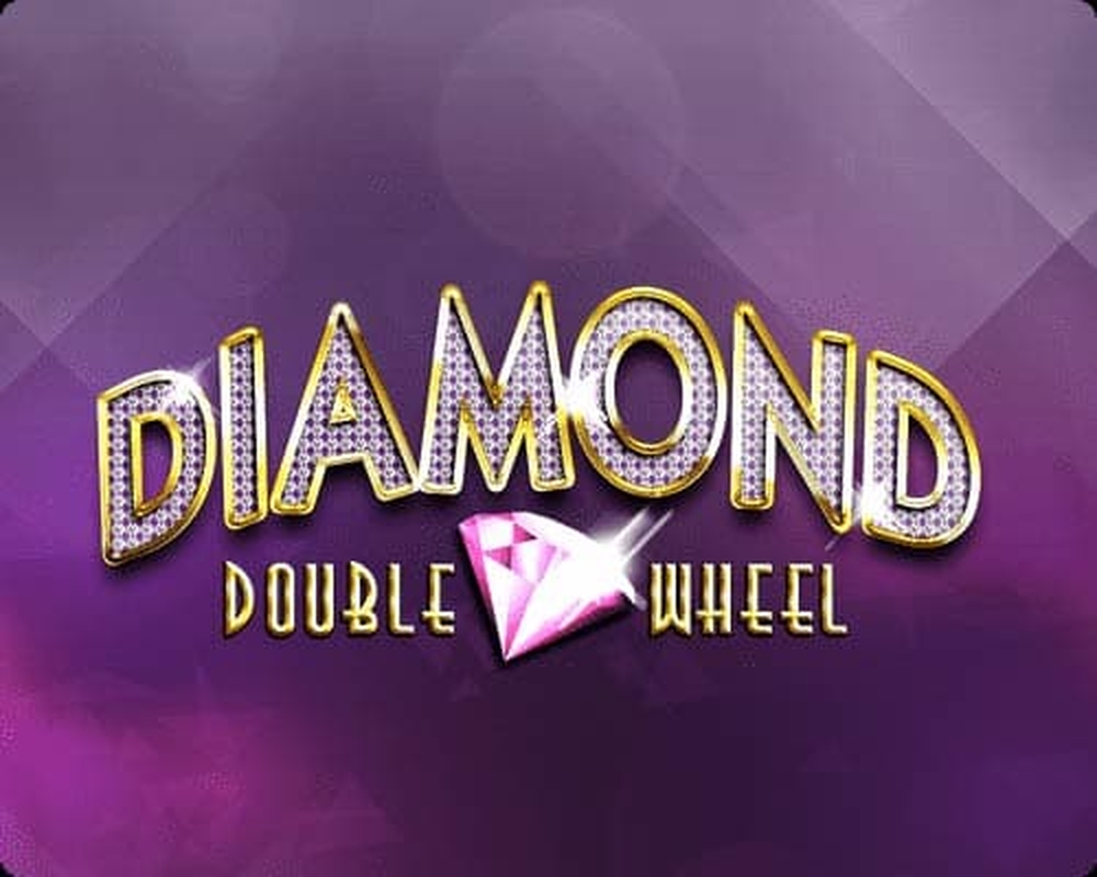 Reels in Diamond Double Wheel Slot Game by Air Dice