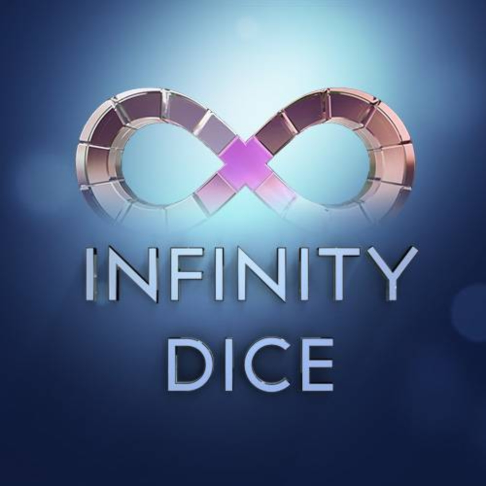 The Infinity Dice Online Slot Demo Game by Air Dice