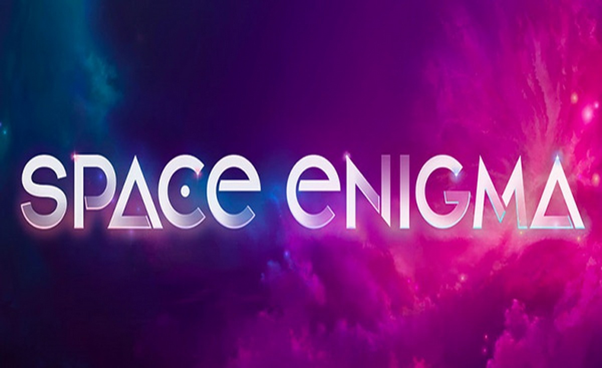 The Space Enigma Online Slot Demo Game by All41 Studios