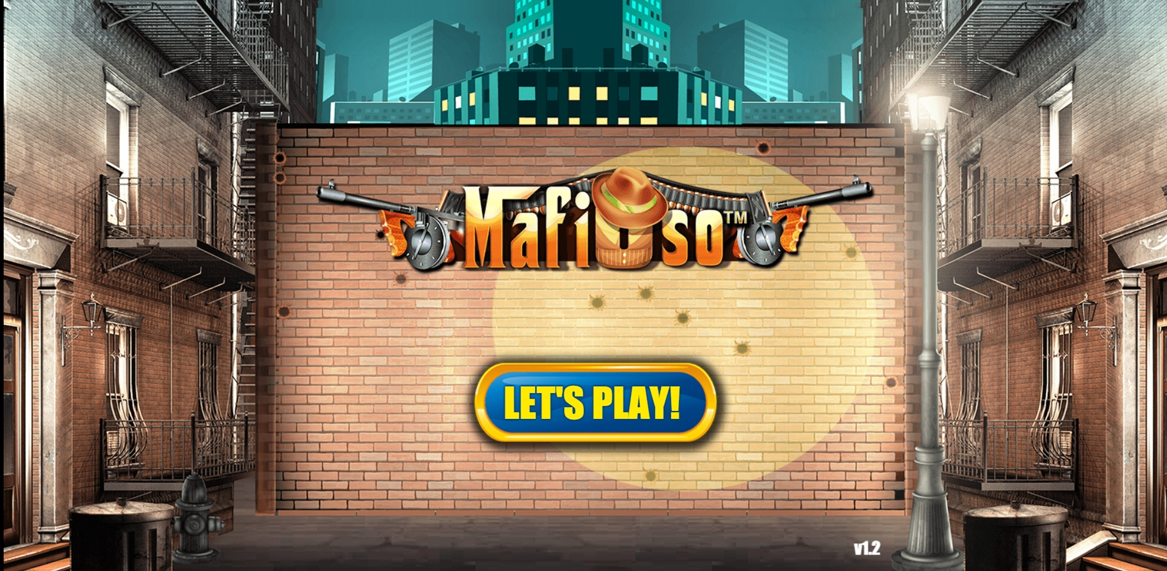 Play Mafioso (Allbet Gaming) Free Casino Slot Game by Allbet Gaming