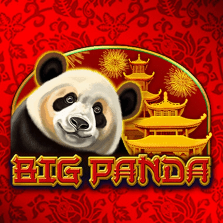 The Big Panda Online Slot Demo Game by Amatic Industries