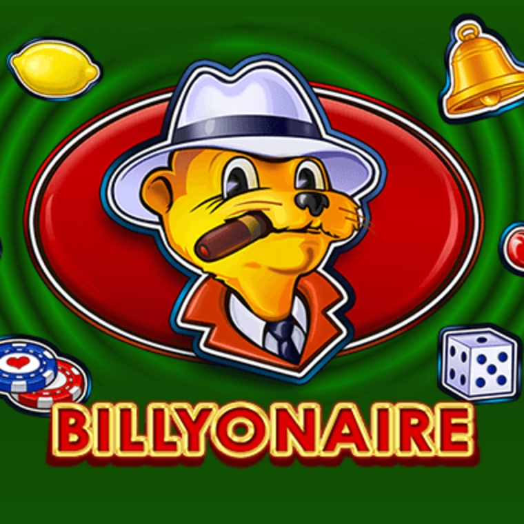 The Billyonaire Online Slot Demo Game by Amatic Industries