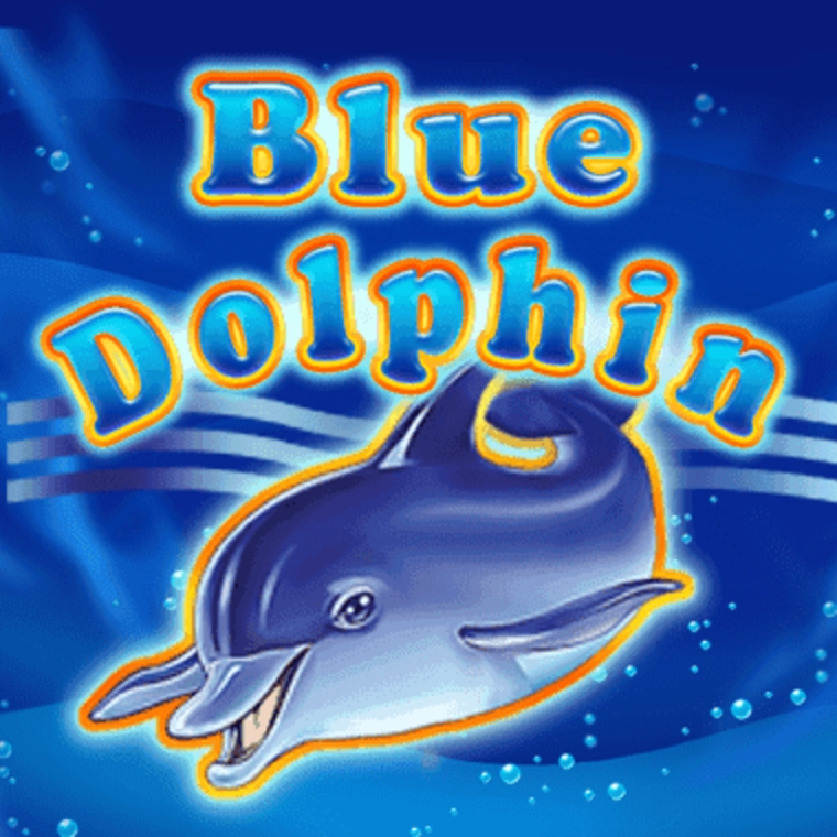 The Blue Dolphin Online Slot Demo Game by Amatic Industries