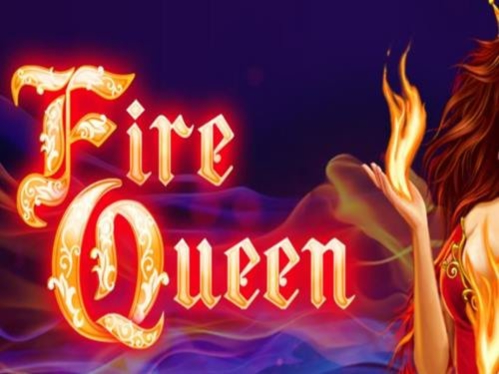 The Fire Queen (Amatic Industries) Online Slot Demo Game by Amatic Industries