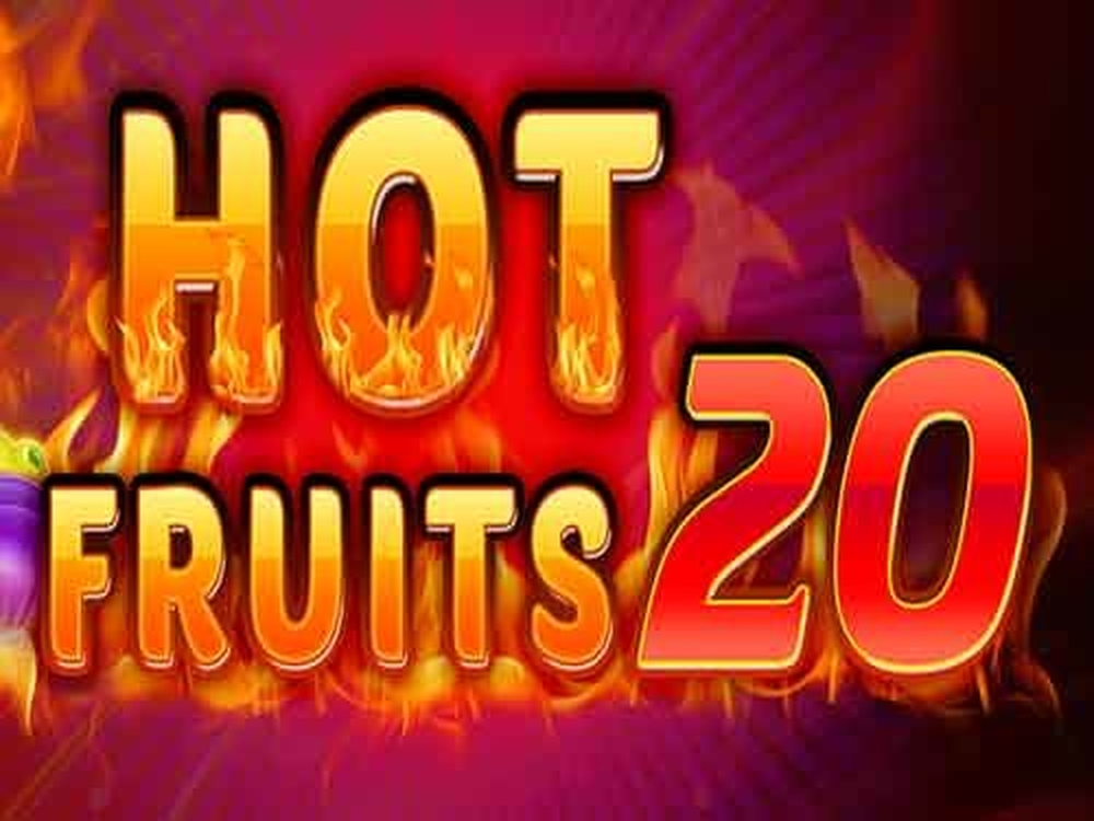 The Hot Fruits 20 Online Slot Demo Game by Amatic Industries