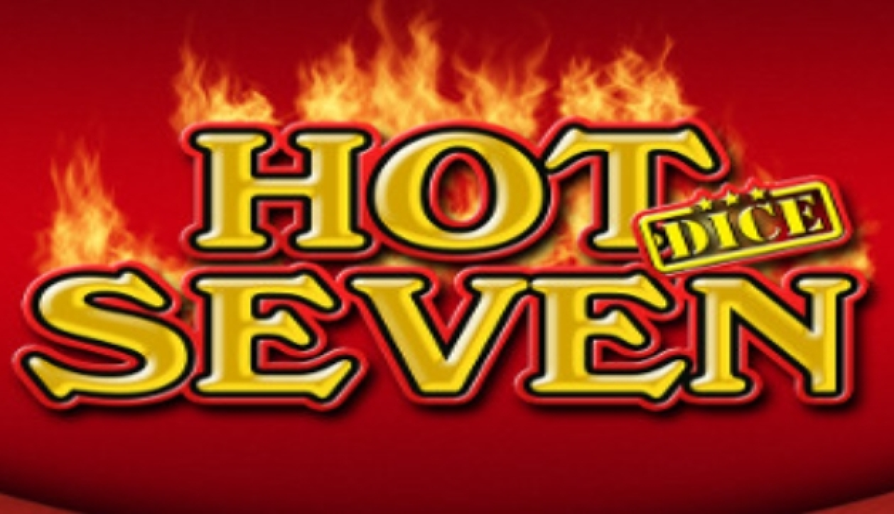 The Hot Seven Dice Online Slot Demo Game by Amatic Industries