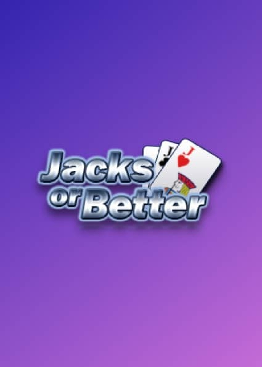 The Jacks Or Better (Amatic) Online Slot Demo Game by Amatic Industries
