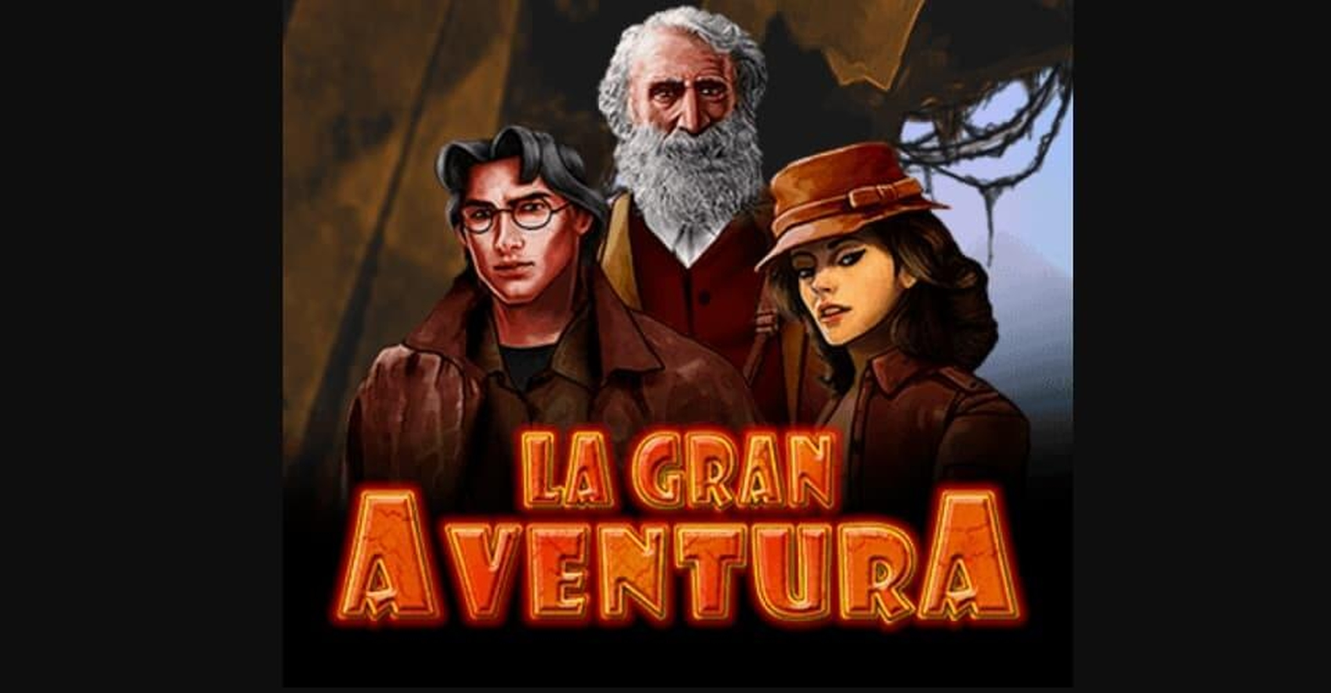The La Gran Aventura Online Slot Demo Game by Amatic Industries