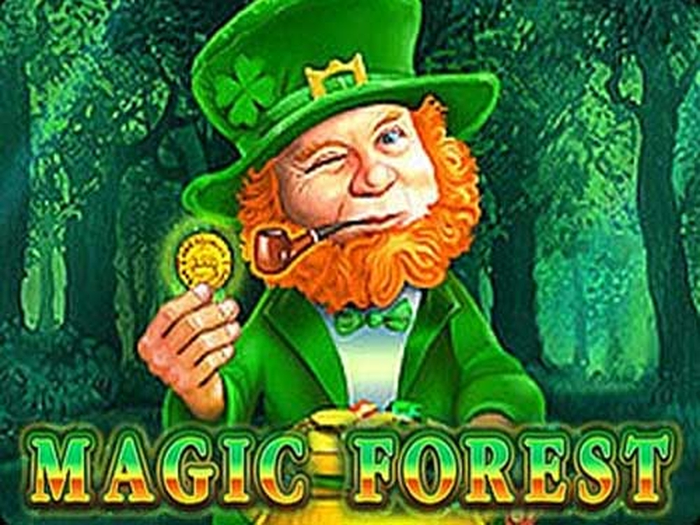 The Magic Forest (Amatic Industries) Online Slot Demo Game by Amatic Industries