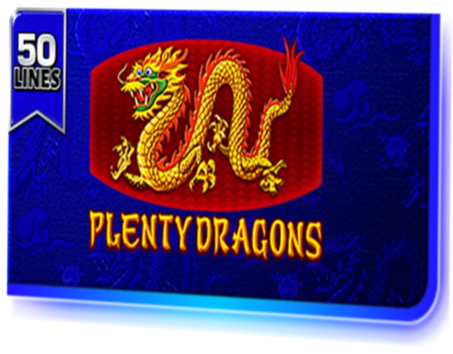 The Plenty Dragons Online Slot Demo Game by Amatic Industries