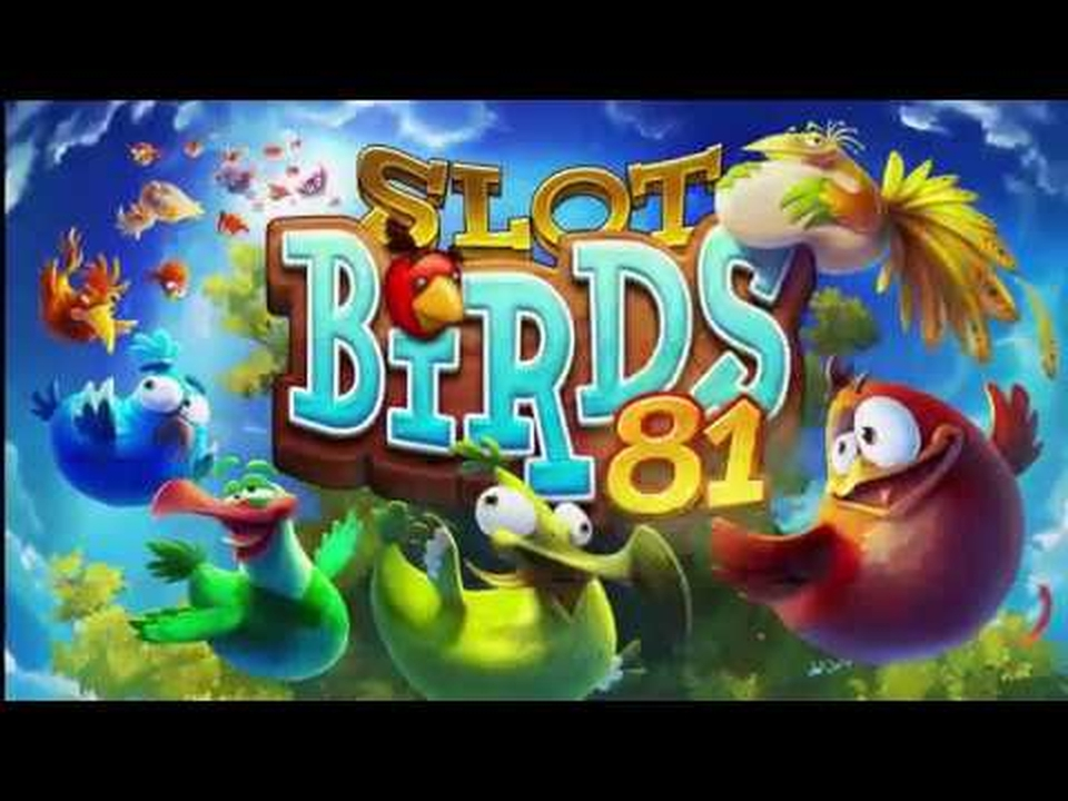 The Slot Birds Online Slot Demo Game by Apollo Games