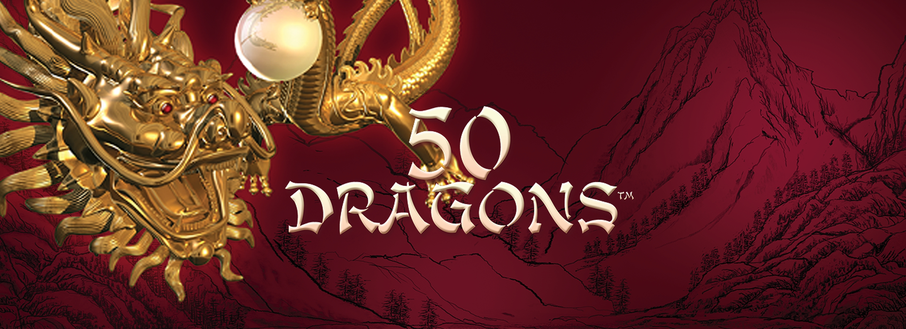 The 50 Dragons Online Slot Demo Game by Aristocrat