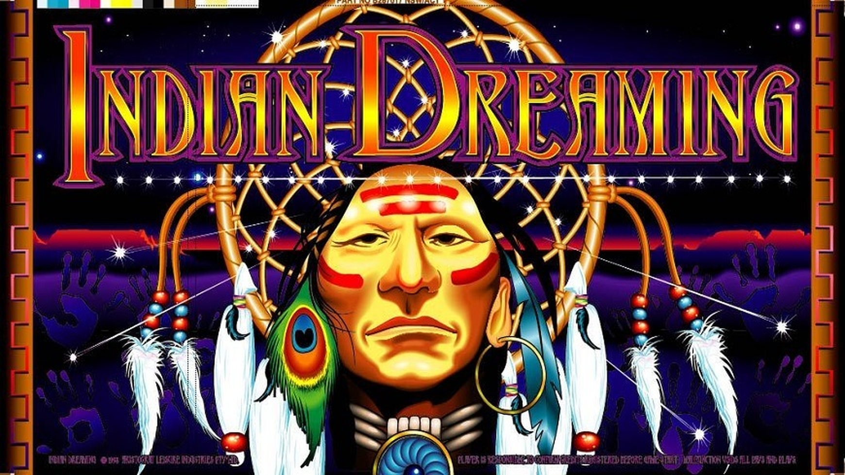 The Indian Dreaming Online Slot Demo Game by Aristocrat